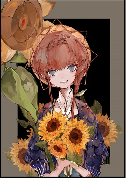 Tags: Anime, Pixiv Id 46315169, Fate/Grand Order, Foreigner (Van Gogh)
