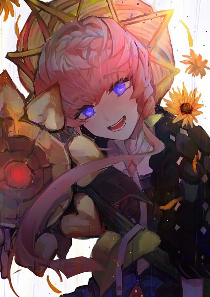Tags: Anime, Pixiv Id 43104776, Fate/Grand Order, Foreigner (Van Gogh)