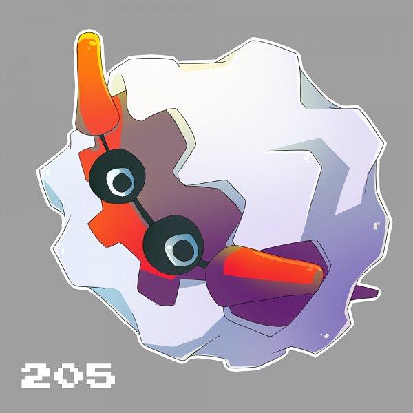 Forretress - Pokémon