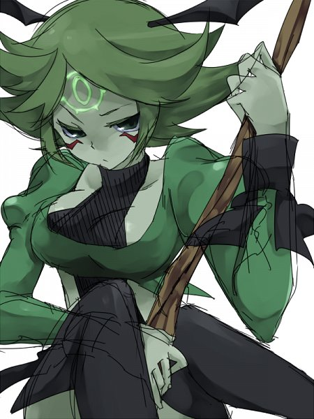 Fortune Lady Wind - Yu-Gi-Oh! 5D's