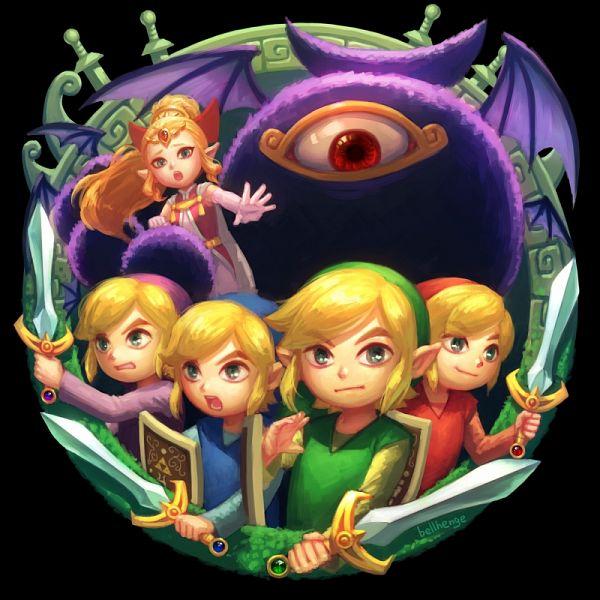 Four Swords - Nintendo