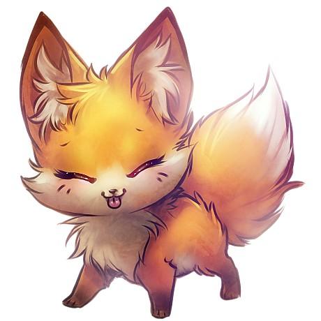 Fox - Animal