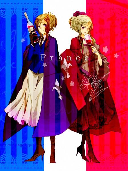 France (Female) - France
