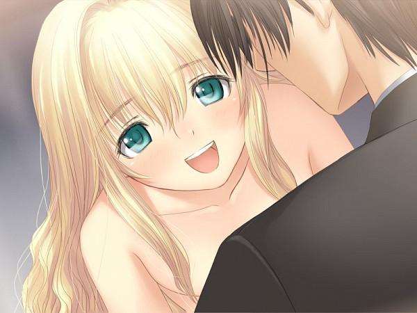 Tags: Anime, Tony Taka, France Shoujo ~une Fille Blanche~, Hortensia (France Shoujo), CG Art