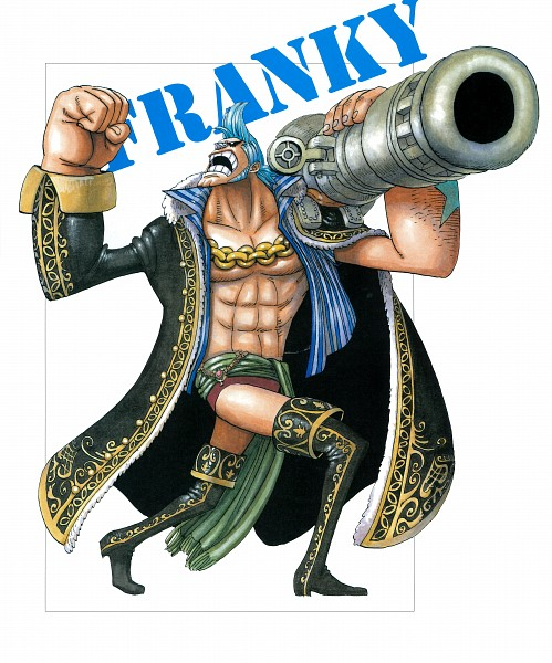 Franky - ONE PIECE