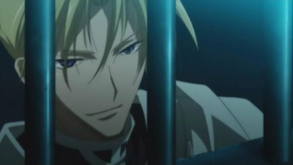 Tags: Anime, 07-ghost, Frau (07-ghost), Screenshot