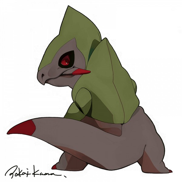 Fraxure - Pokémon