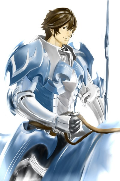 Tags: Anime, Pixiv Id 1435094, Fire Emblem: Kakusei, Frederik (Fire Emblem), Pixiv, Fanart, Fanart From Pixiv, Frederick (fire Emblem)