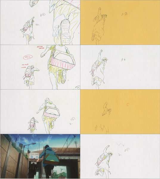 Tags: Anime, Free!, Nanase Haruka (Free!), Matsuoka Rin, RinHaru