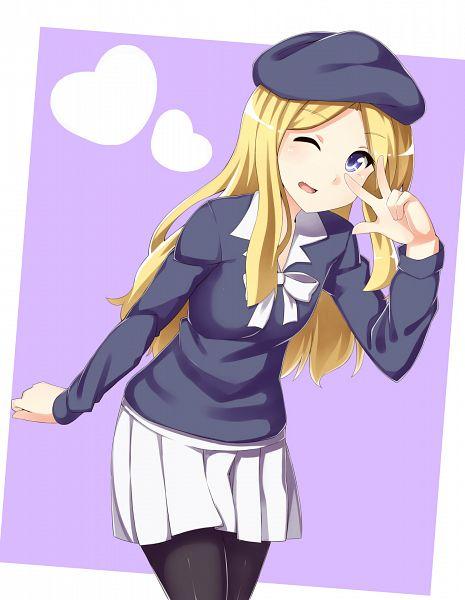 Tags: Anime, Dacchi (Artist), To Aru Majutsu no Index, Frenda Seivelun