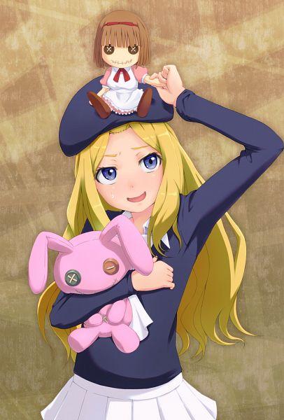 Tags: Anime, Pixiv Id 2517015, To Aru Majutsu no Index, Frenda Seivelun