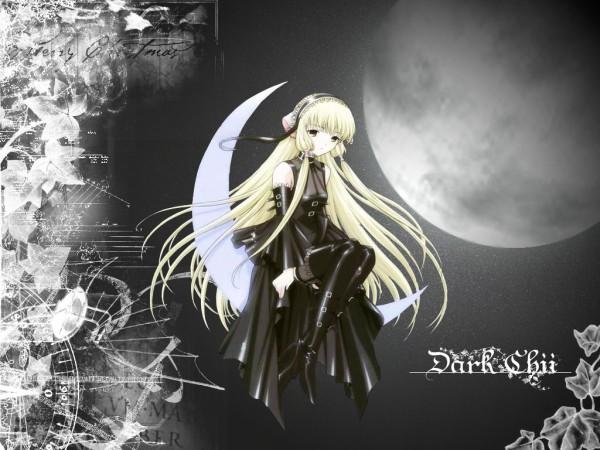 Tags: Anime, Chobits, Freya (Chobits), Wallpaper