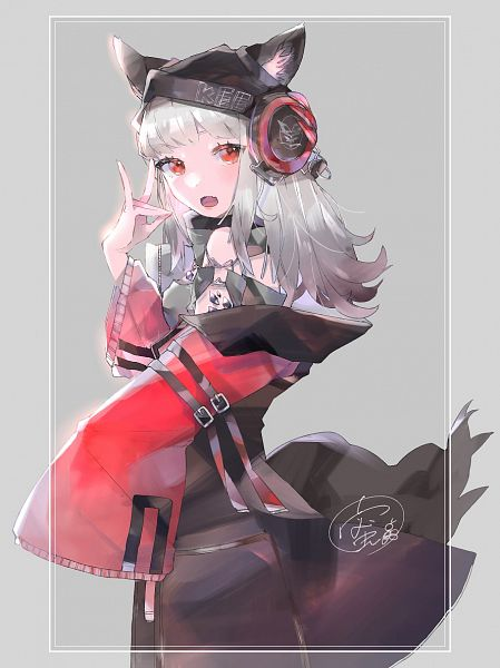 Tags: Anime, Pixiv Id 53219742, Arknights, Frostleaf