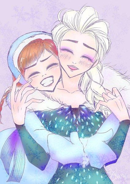 frozen disney image 2581904  zerochan anime image board