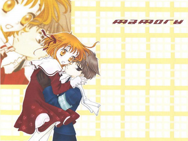 Tags: Anime, Fruits Basket, Sohma Hiro, Sohma Kisa