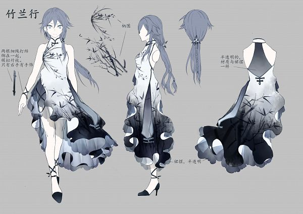 Tags: Anime, Pixiv Id 10217524, Houkai 3rd, Fu Hua