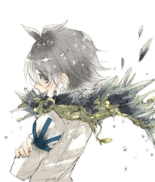 Tags: Anime, Negoto, Level-5, Inazuma Eleven, Fubuki Shirou, Hakuren Uniform