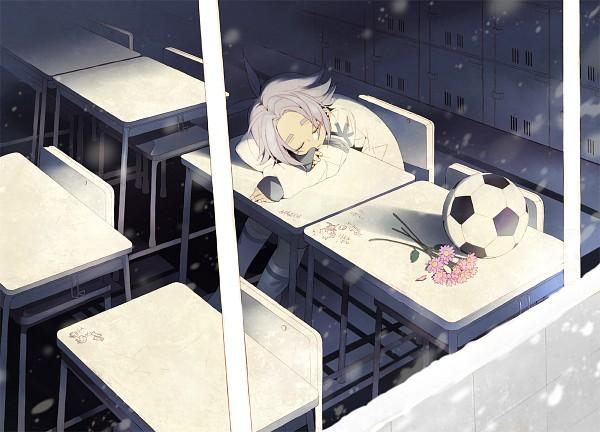 Tags: Anime, Jerom, Inazuma Eleven, Fubuki Shirou
