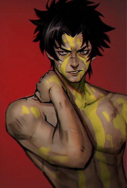 Fudou Akira - Devilman