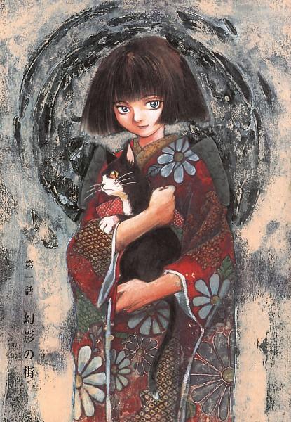 Tags: Anime, Toume Kei, Fugurumakan Raihouki