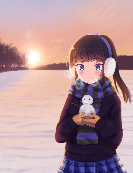 Tags: Anime, Pixiv Id 29292317, Aoi ch., Fuji Aoi