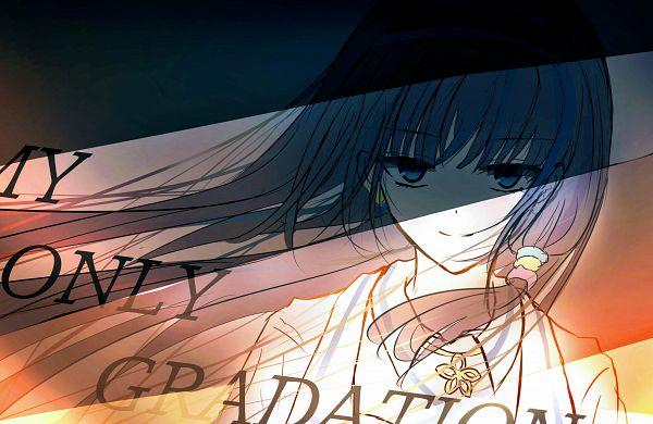 Tags: Anime, Pixiv Id 6349375, Aoi ch., Fuji Aoi