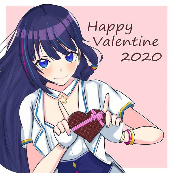Tags: Anime, Pixiv Id 184239, Aoi ch., Fuji Aoi