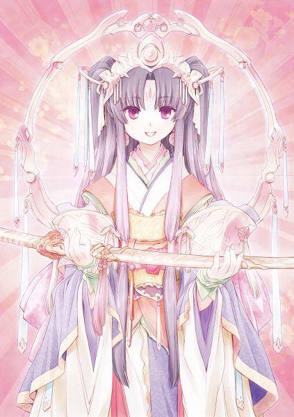 Fujieda Miyabi