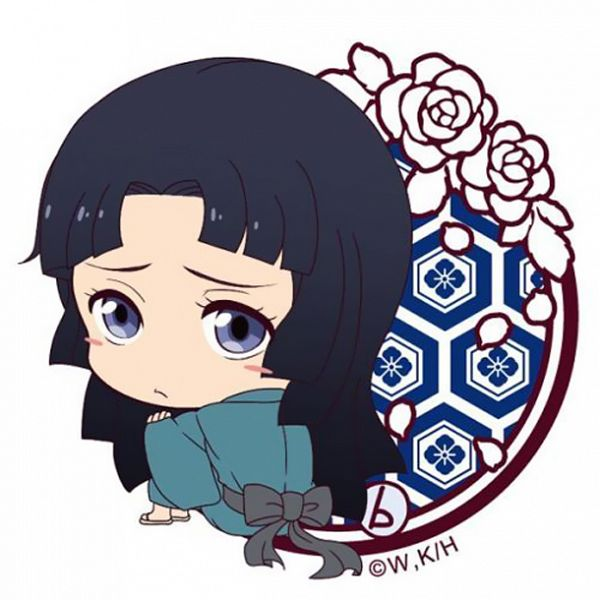 Fujieda Ranmaru - Haikara-san ga Tooru