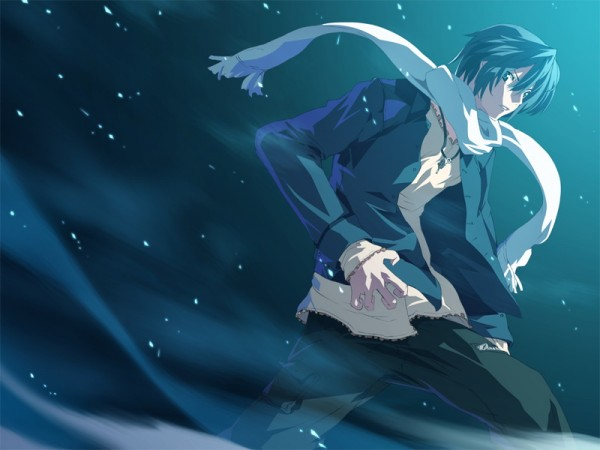 Tags: Anime, Dies irae: Also Sprach Zarathustra, Fujii Ren
