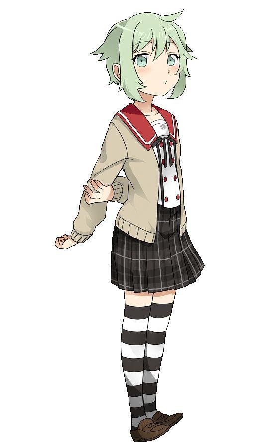 Fujii Shizuku - Ensemble Girls!!