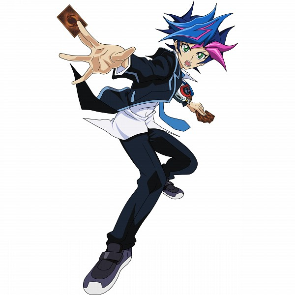 Tags: Anime, RaidenGTX, Yu-Gi-Oh! VRAINS, Yu-Gi-Oh!, Fujiki Yuusaku, Vector, Mobile Wallpaper, PNG Conversion, deviantART
