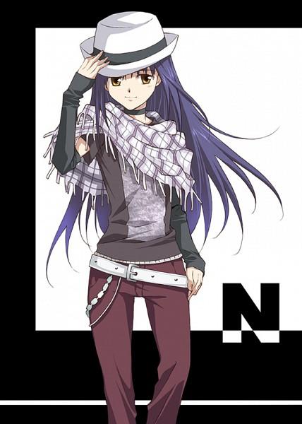 Fujisaki Nagihiko - Shugo Chara!