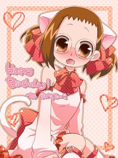Tags: Anime, Pixiv Id 797335, Ojamajo DoReMi, Fujiwara Hazuki, Fanart