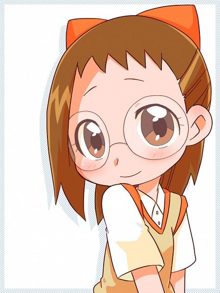 Tags: Anime, Pixiv Id 748605, Ojamajo DoReMi, Fujiwara Hazuki, Fanart
