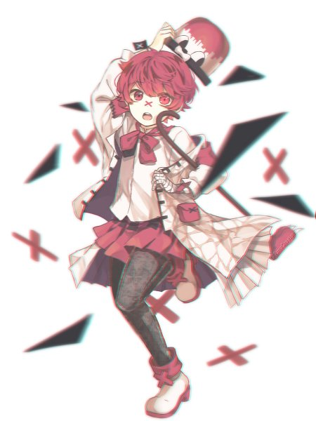 Tags: Anime, Pixiv Id 15393481, VOCALOID, Fukase (VOCALOID), X (Symbol), Pixiv, Wallpaper, Fanart, Fanart From Pixiv
