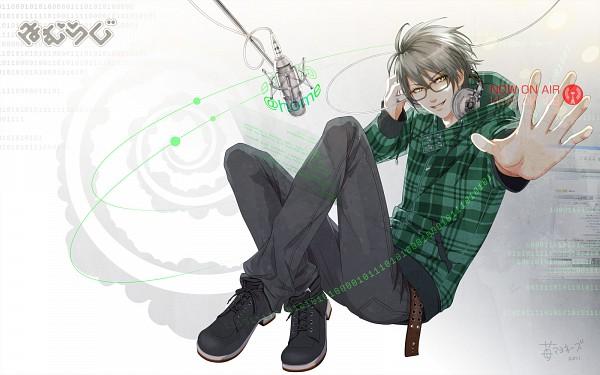 Tags: Anime, Fuku Ichigo, Original, Wallpaper, Pixiv