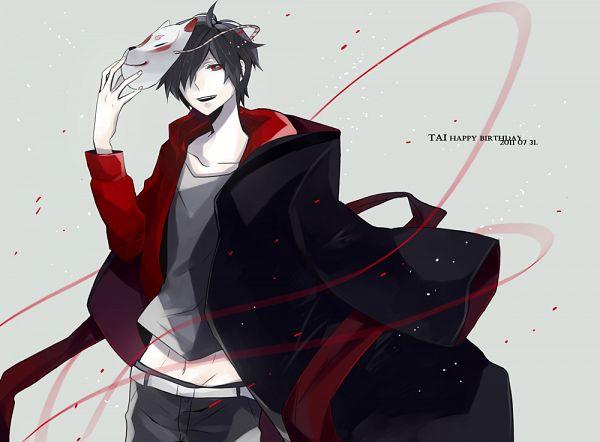 Tags: Anime, GUI, Fukuwa, Fanart From Pixiv, Fanart, PNG Conversion, Nico Nico Singer, Pixiv