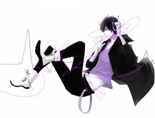 Tags: Anime, Kaguya Ame, Fukuwa, Nico Nico Singer, Pixiv, Fanart