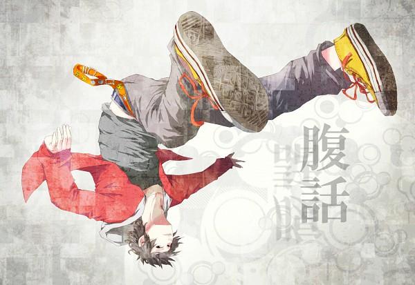 Tags: Anime, Pixiv Id 426580, Fukuwa, Pixiv, Fanart, Nico Nico Douga, Nico Nico Singer