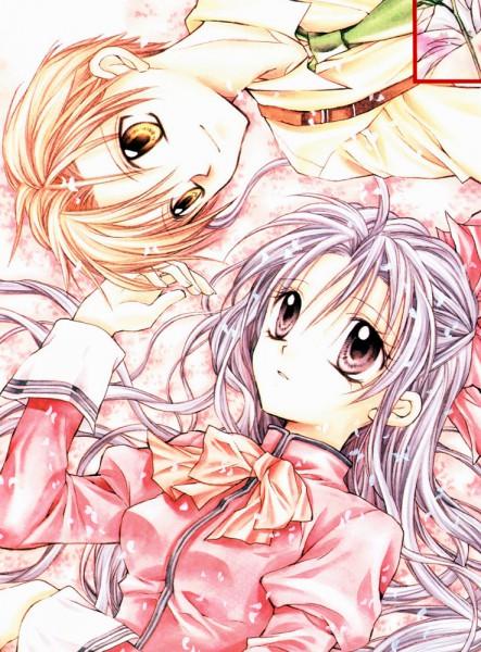Tags: Anime, Tanemura Arina, Full Moon wo Sagashite, Koyama Mitsuki, Sakurai Eichi