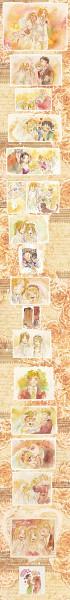 Tags: Anime, Pixiv Id 1850347, SQUARE ENIX, Fullmetal Alchemist, Fullmetal Alchemist Brotherhood, Ling Yao, Pinako Rockbell, Winry Rockbell, Sig Curtis, Riza Hawkeye, Alex Louis Armstrong, Alphonse Elric, Paniniya