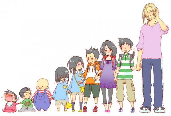 Tags: Anime, Pixiv Id 1575492, Fullmetal Alchemist, Fullmetal Alchemist Brotherhood, Greed (FMA), Greed/Greeling, Ling Yao, Father (FMA), Wrath (FMA), Lust (FMA), King Bradley, Gluttony (FMA), Sloth (FMA)