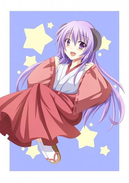 Tags: Anime, Roshin, Higurashi no Naku Koro ni Kai, Higurashi no Naku Koro ni, Furude Hanyuu, Fanart From Pixiv, Fanart, Pixiv