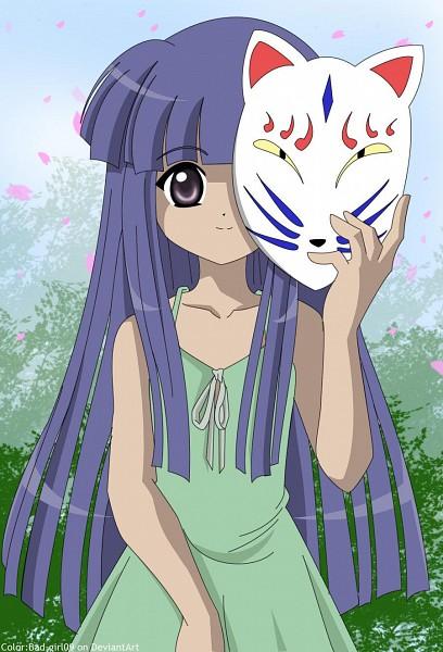 Tags: Anime, 07th Expansion, Higurashi no Naku Koro ni, Furude Rika, Artist Request, Mobile Wallpaper