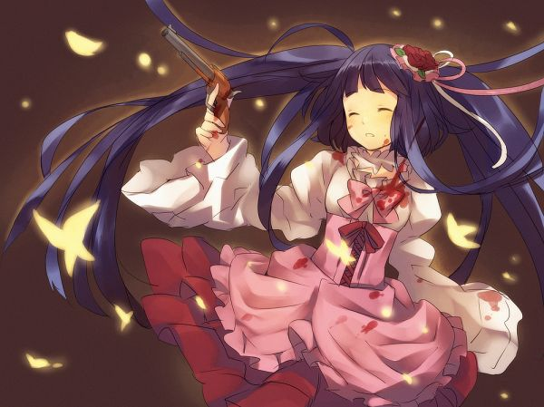 Tags: Anime, Weee (Raemz), PNG Conversion, Pixiv