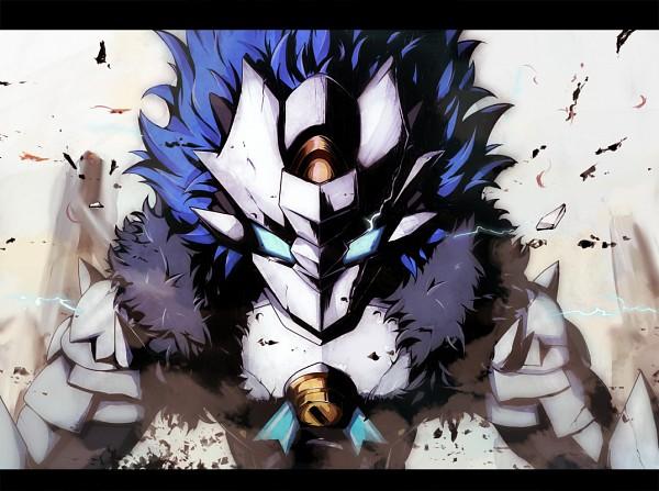 Tags: Anime, Pixiv Id 172074, Elsword, Fury Guardian (Chung), Chung (Elsword), Berserk Mode