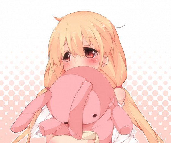 Tags: Anime, Plus9, THE iDOLM@STER: Cinderella Girls, Futaba Anzu
