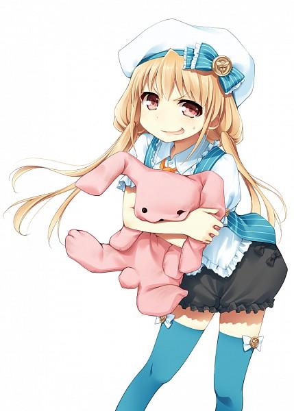 Tags: Anime, Mori Kouichirou, THE iDOLM@STER: Cinderella Girls
