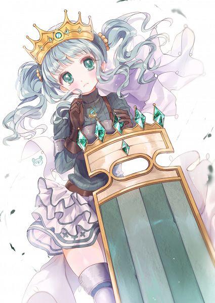 Tags: Anime, Pixiv Id 14772638, Magia Record: Mahou Shoujo Madoka☆Magica Gaiden, Futaba Sana, PNG Conversion